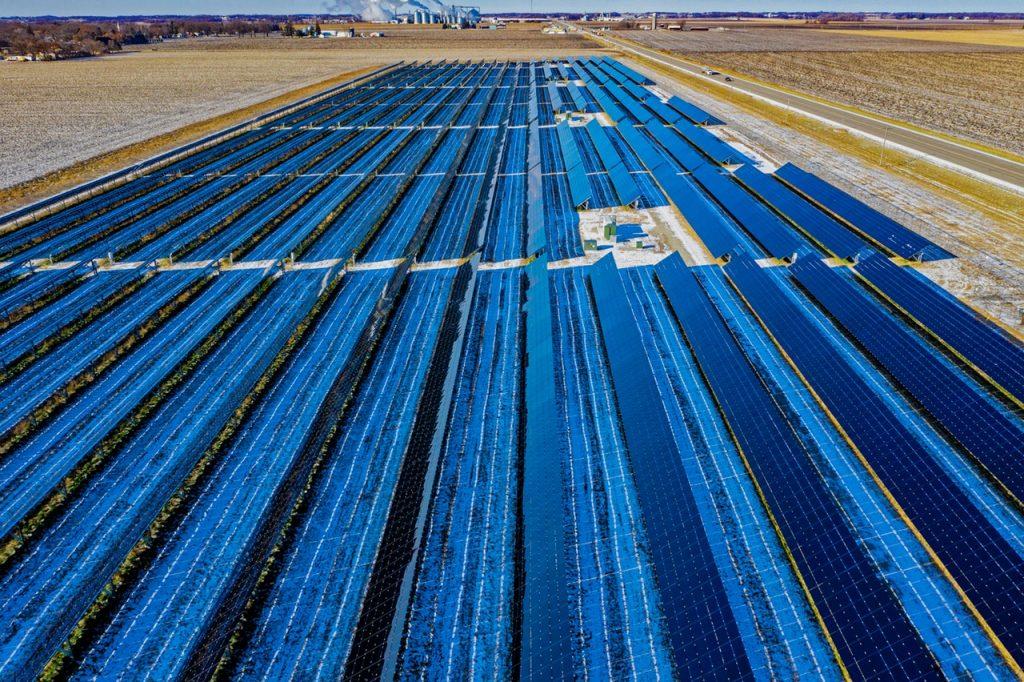 napelemes rendszerek ár
